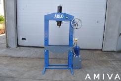 Arlo HP 25 ton