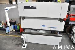 LVD PPCB 200 ton x 3100 mm CNC