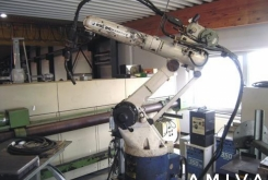 OTC Welding robot 350 TB