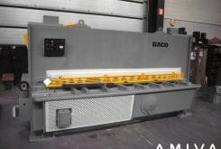 HACO HSL 3050 x 10 mm CNC