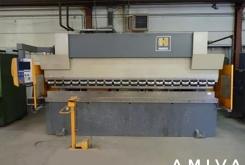 HACO ERM 135 ton x 4100 mm CNC