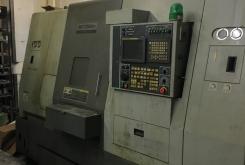 HYUNDAI - KIA SKT250SY