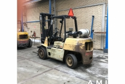 Hyster 7 ton H130F