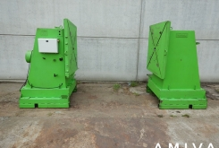 Tehag welding manipulators 12 ton