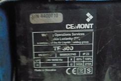 CEMONT BLUMIG 403 S