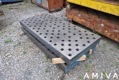 Table 2000 x 910 x 145 mm