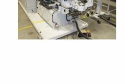 SCHWARTMANNS трубогибочный станок SCHWARZE-ROBITEC, Typ CNC 25