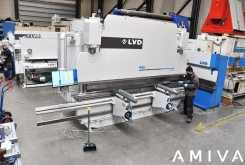 LVD PPEB 160 ton x 4100 mm CNC