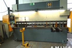 HACO ERM 200 ton x 3600 mm CNC