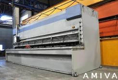 BAYKAL HNC 6100 x 6 mm CNC