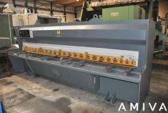 HACO TSL 4100 x 6 mm CNC