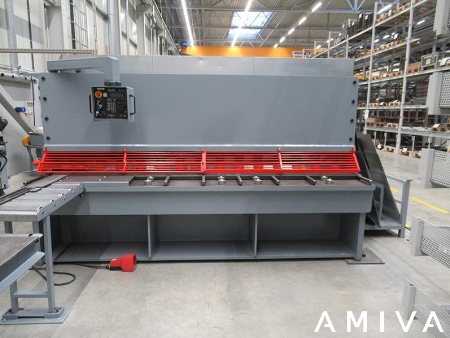 Darley GS 3100 x 16 mm CNC