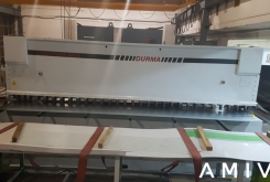 DURMA CNC HGM 6016