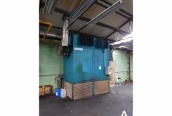 Wanson Heating NTP 450
