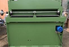 Листоправильная машина Scheicher