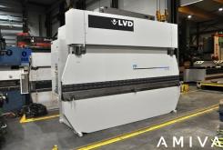 LVD PPI 135 ton x 4100 mm CNC