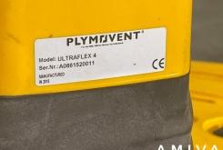 PLYMOVENT - MFD BIA + Ultraflex 4 MFD BIA + Ultraflex 4