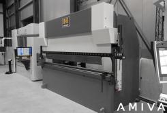 HACO ERM 180 ton x 3600 mm CNC